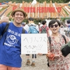 Message for Fujirock #52