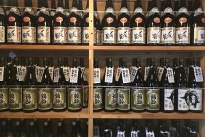 【速報!】日本酒御一行様、到着!