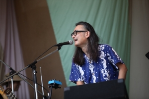 KENJI JAMMER+石井マサユキ+クニ杉本
