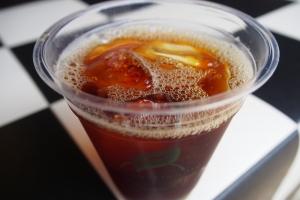 コールドブリューコーヒー(水出しアイスコーヒー)