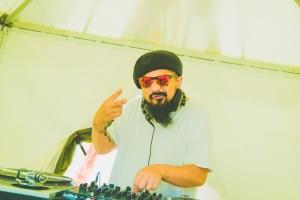DJ/濵田大介