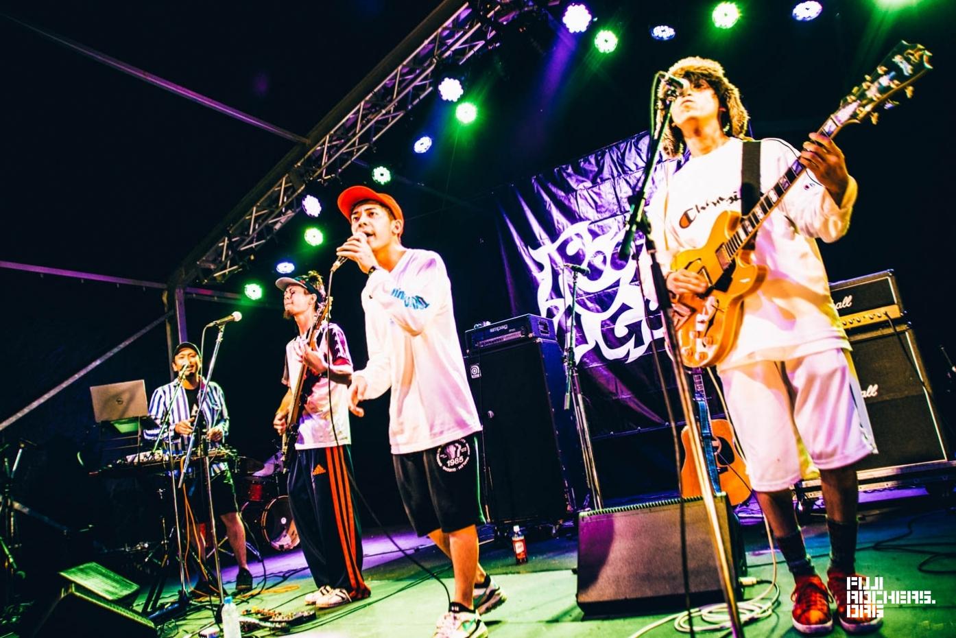 踊Foot Works