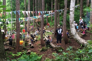 Kids' Forest and Kids' Land