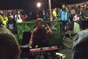Performers In The Night