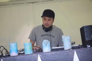 SILENT POETS (DJ SET)