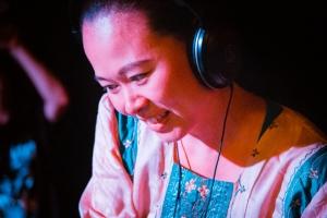DJ TXAKO (Japonicus)