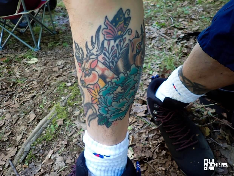 Tattooコレクション#1
