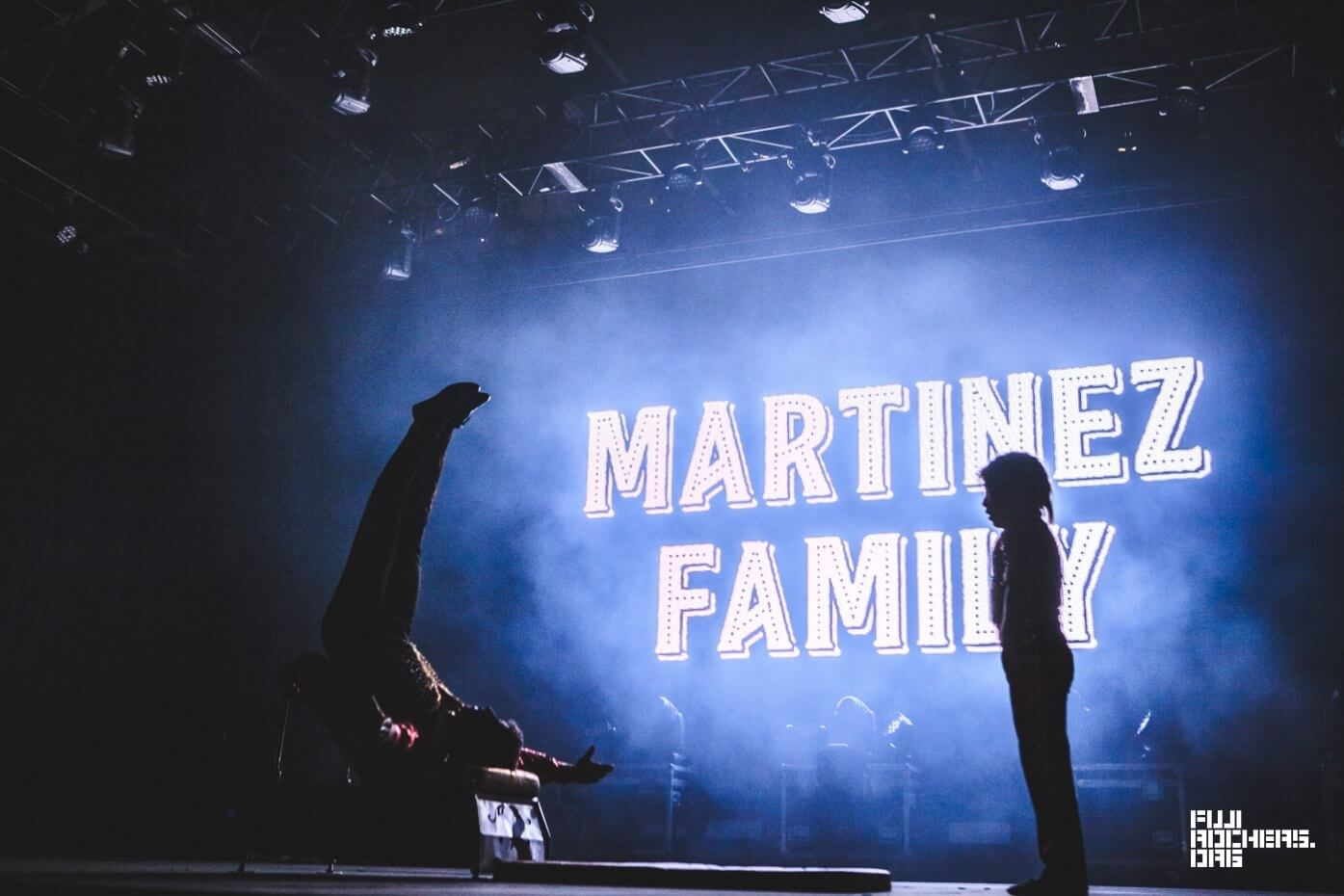 MARTINEZ FAMILY