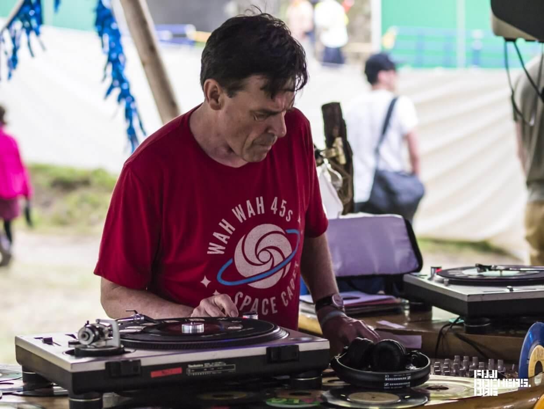 JIM WEST – Jim's Vinyl Nasium