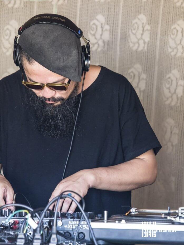 DJ/濱田 大介