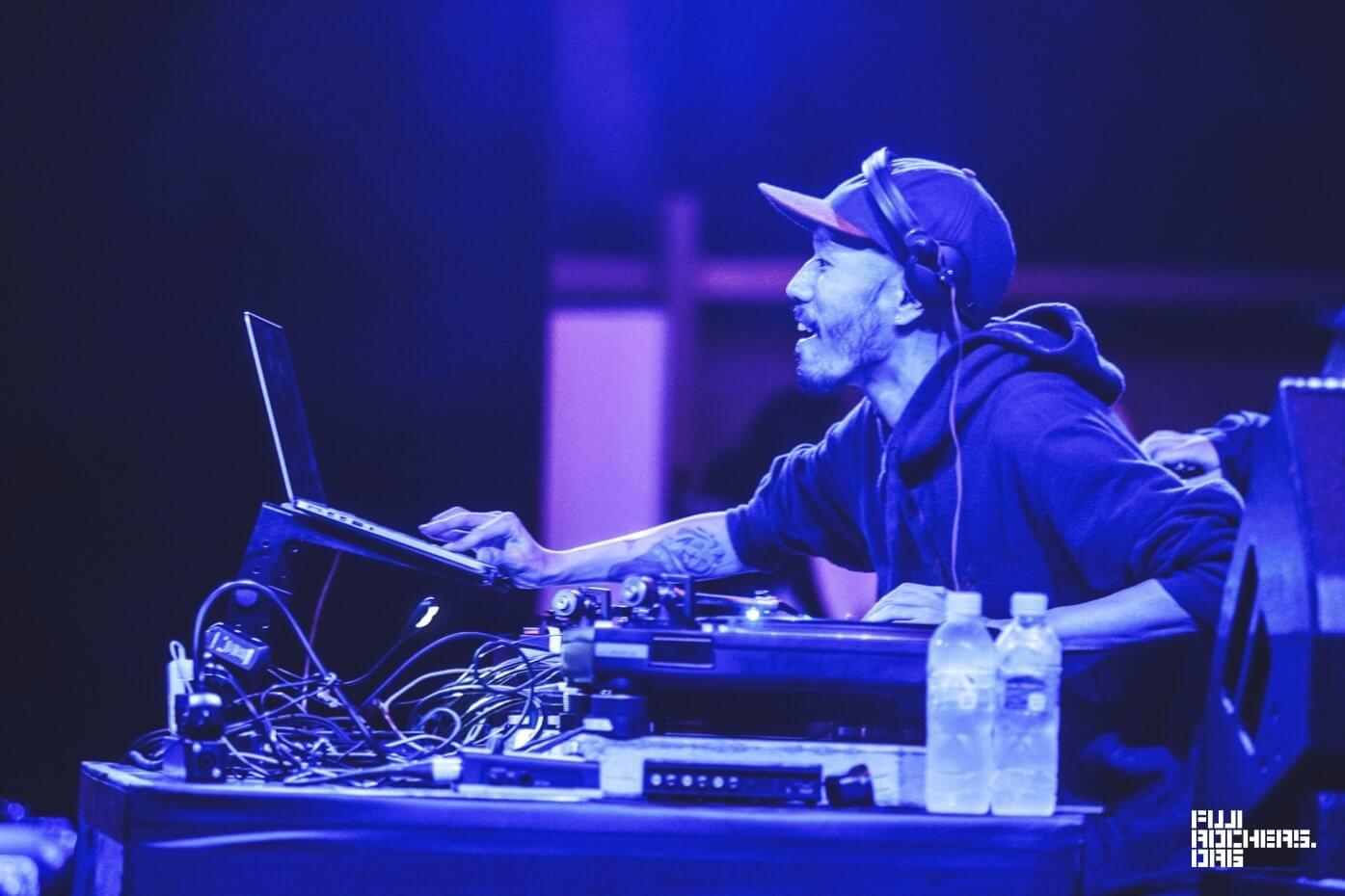 Chaki Zulu (DJ SET)