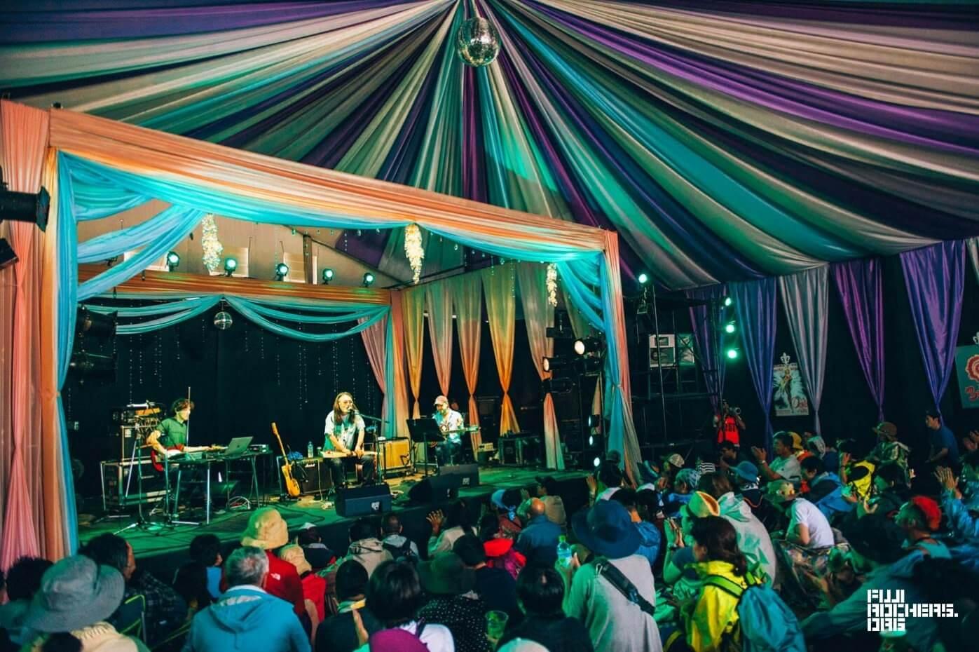 Hula Hula Circus