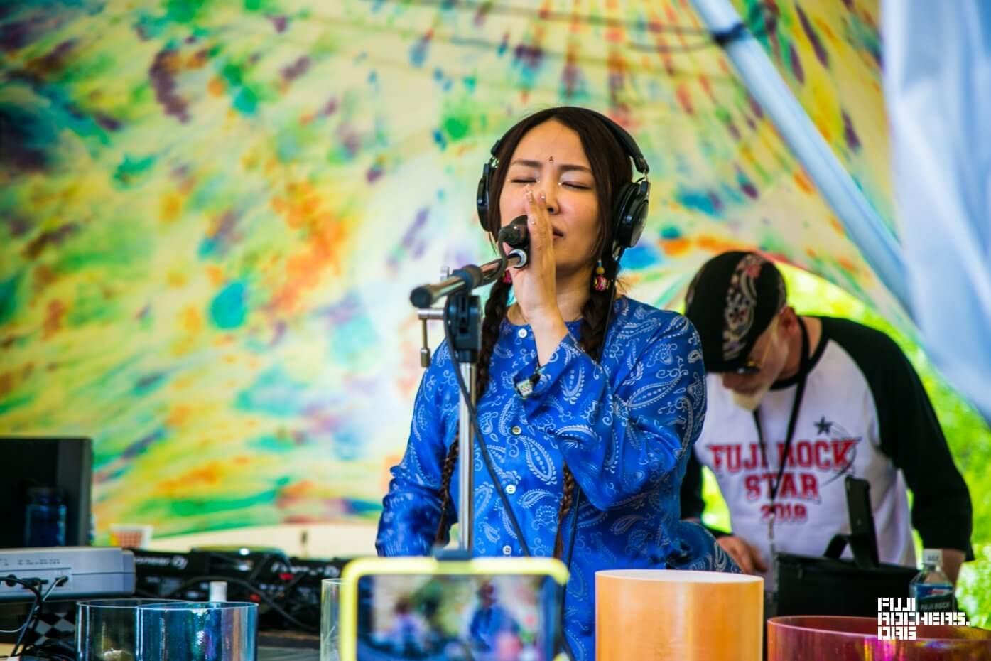 Tomomi Ukumori feat. Hideo Kobayashi