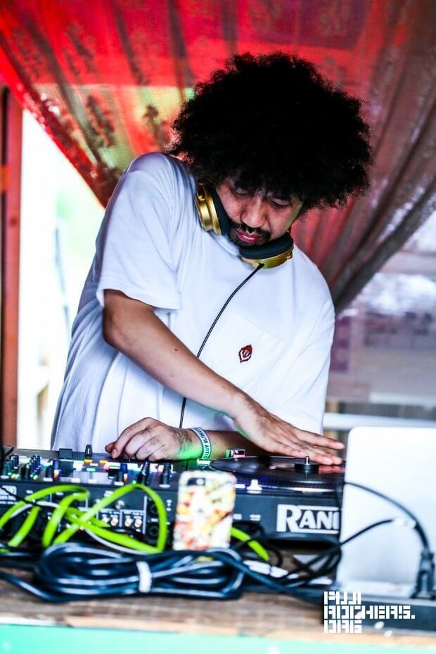 DJ YAS & DJ QUIETSTORM