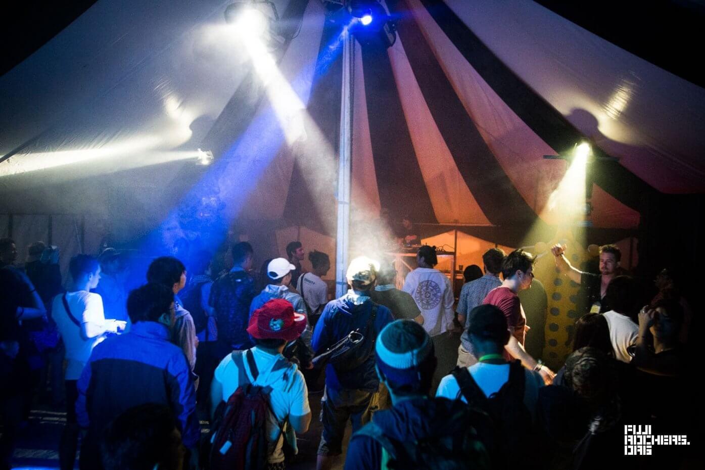 D.A.N. (DJ SET)