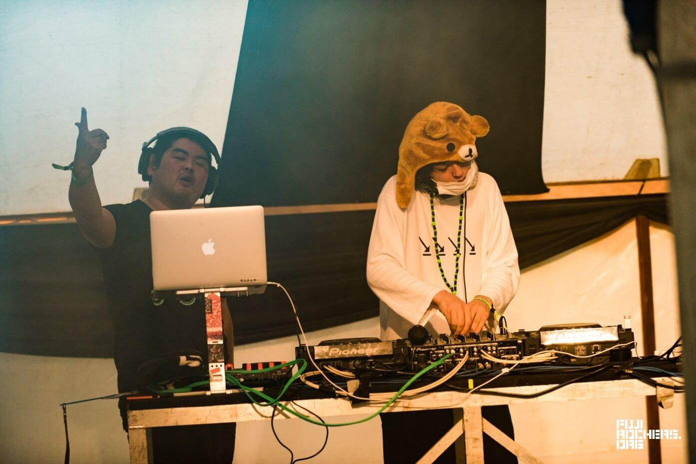 DJ SHARPNEL vs LOCTEK