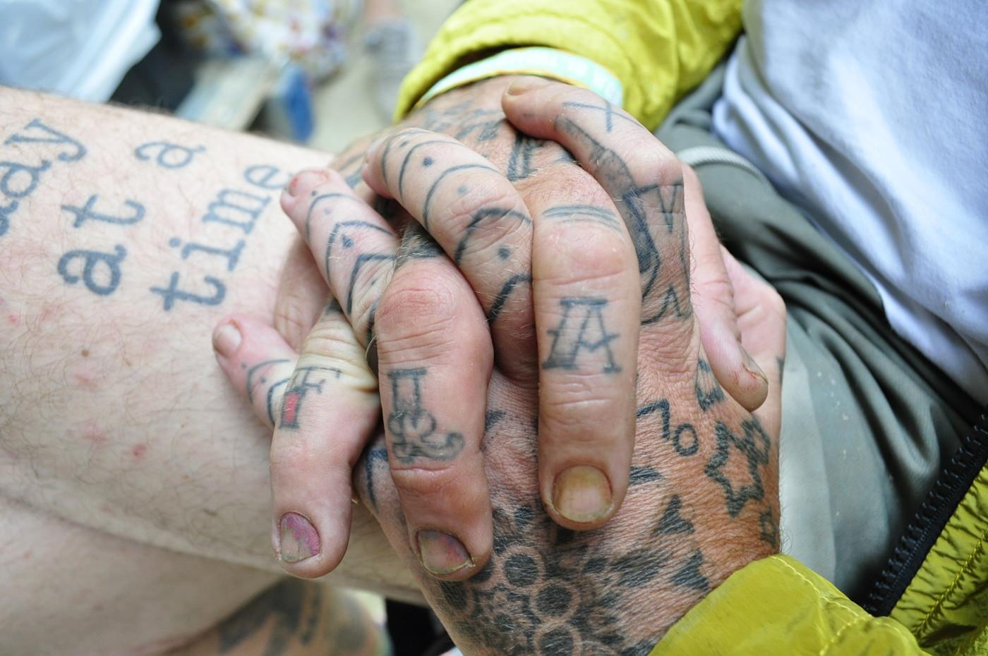 Tattooコレクション#7