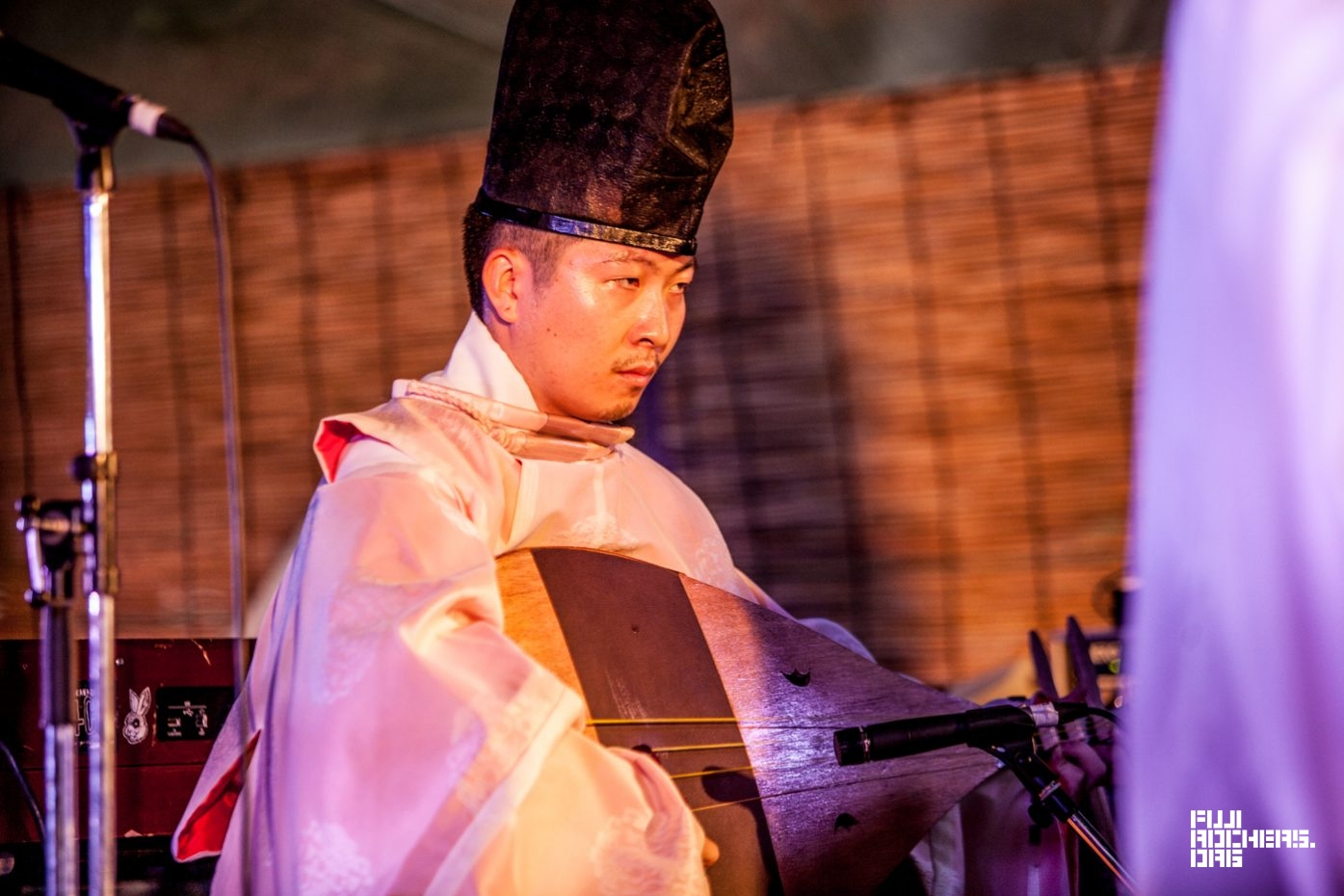 Gagaku – Japanese Traditional Theatrical Art