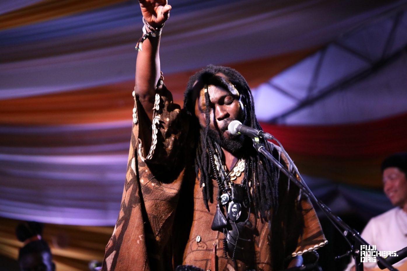 Afro Begue