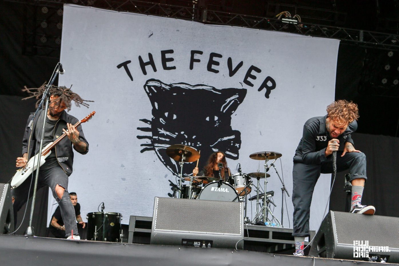 THE FEVER 333
