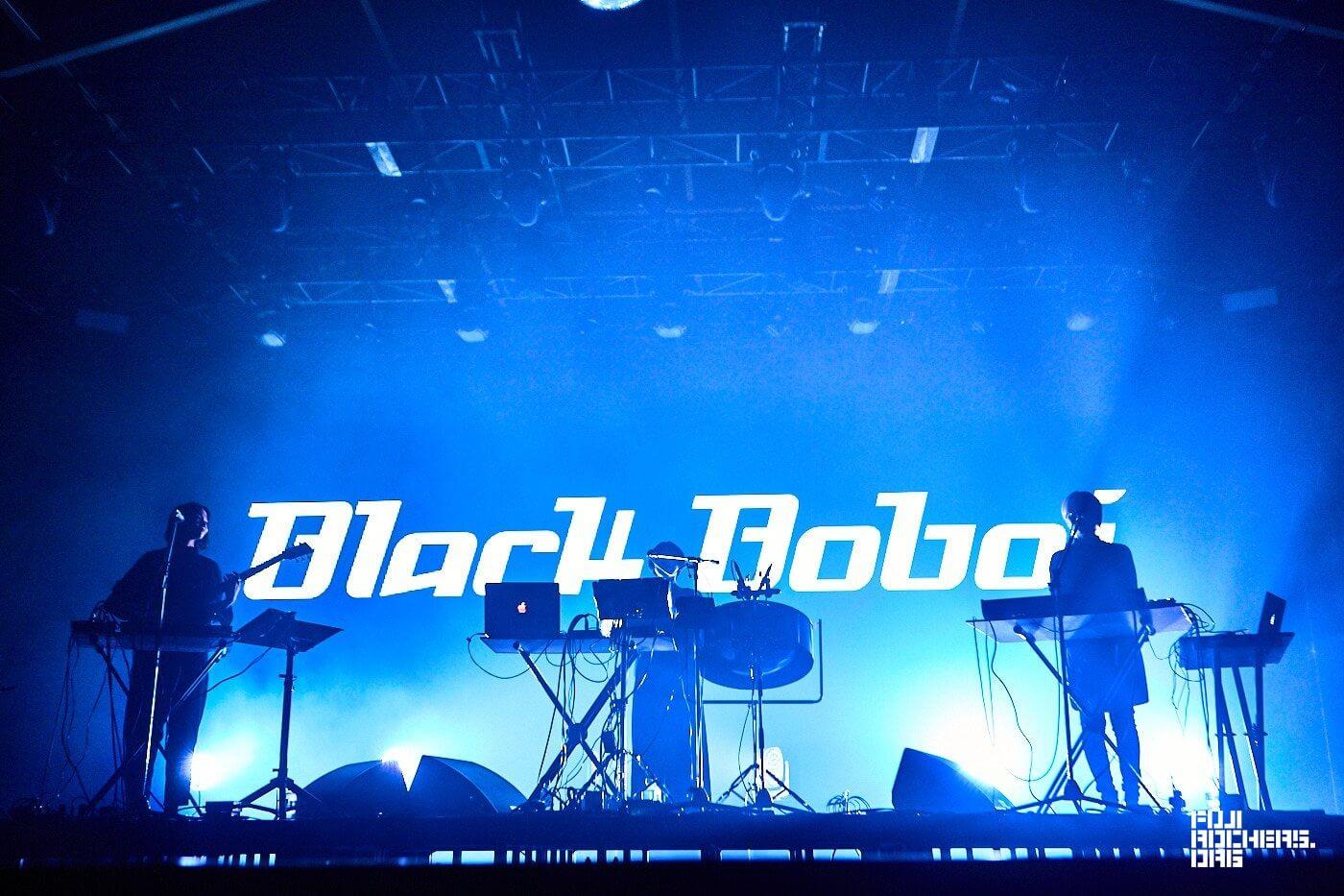 BLACK BOBOI