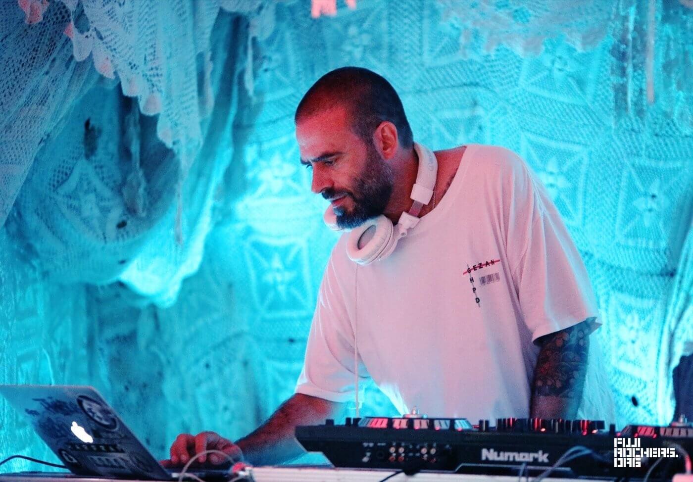 DJ/QUIETSTORM