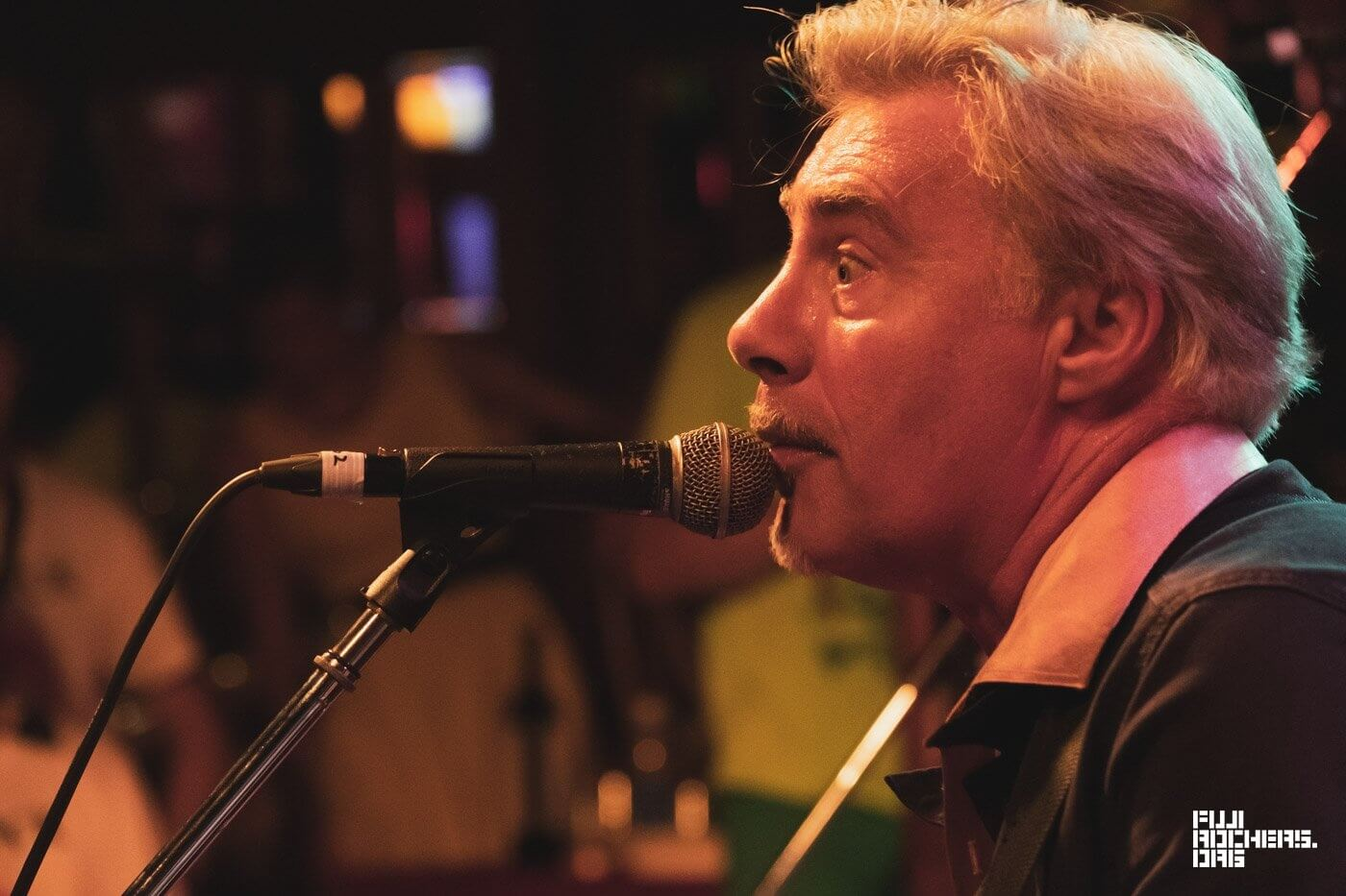 GLEN MATLOCK AND THE TOUGH COOKIES featuring EARL SLICK