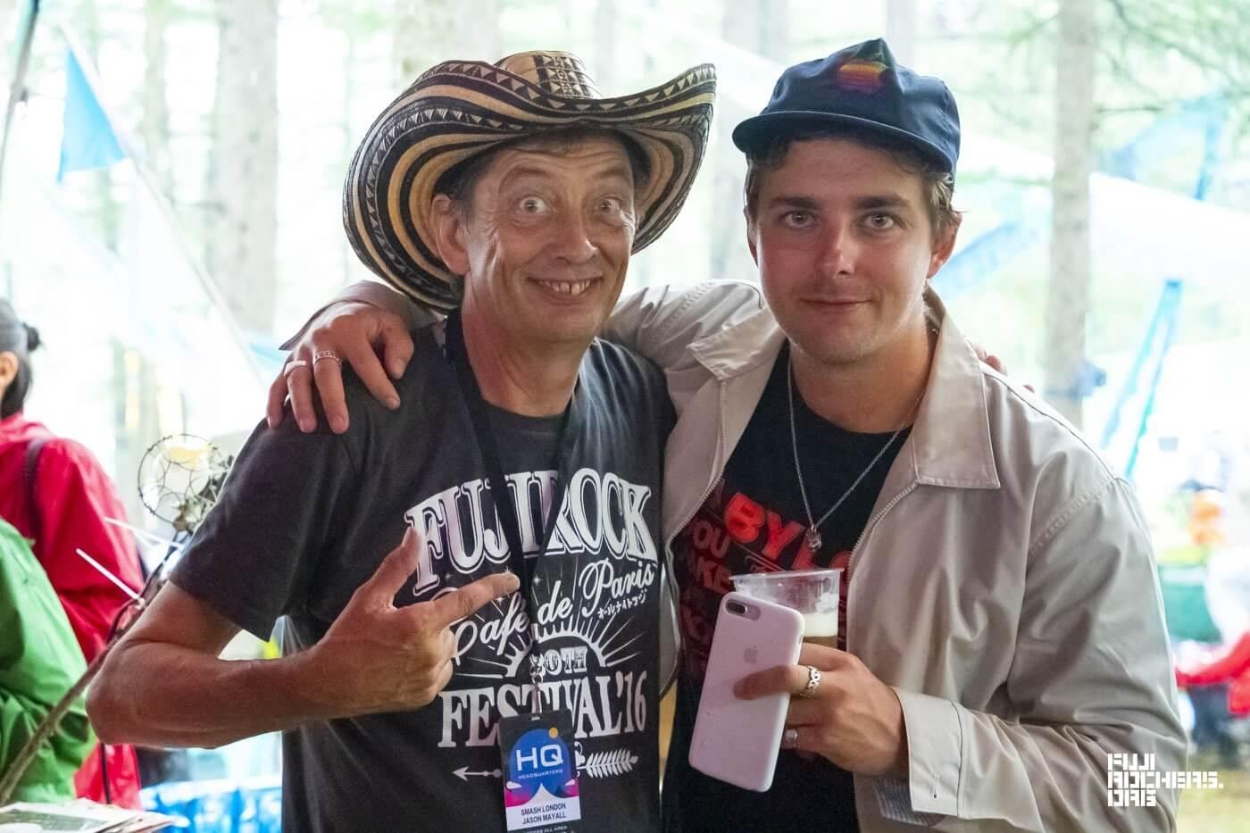 CUMBIA KID meets CHONTA DJ