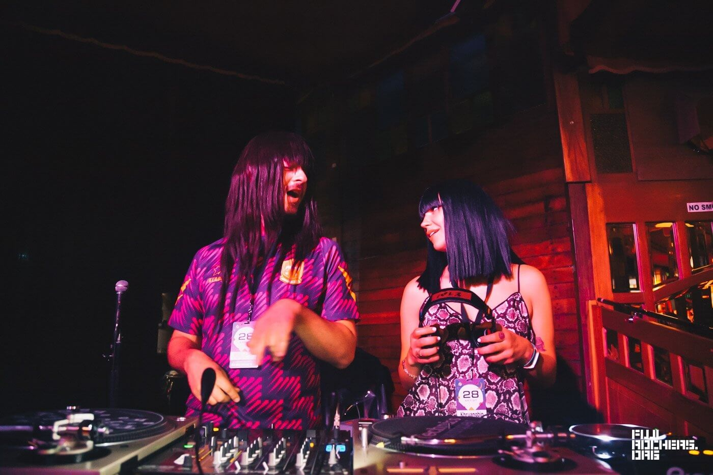 KHRUANGBIN (DJ SET)