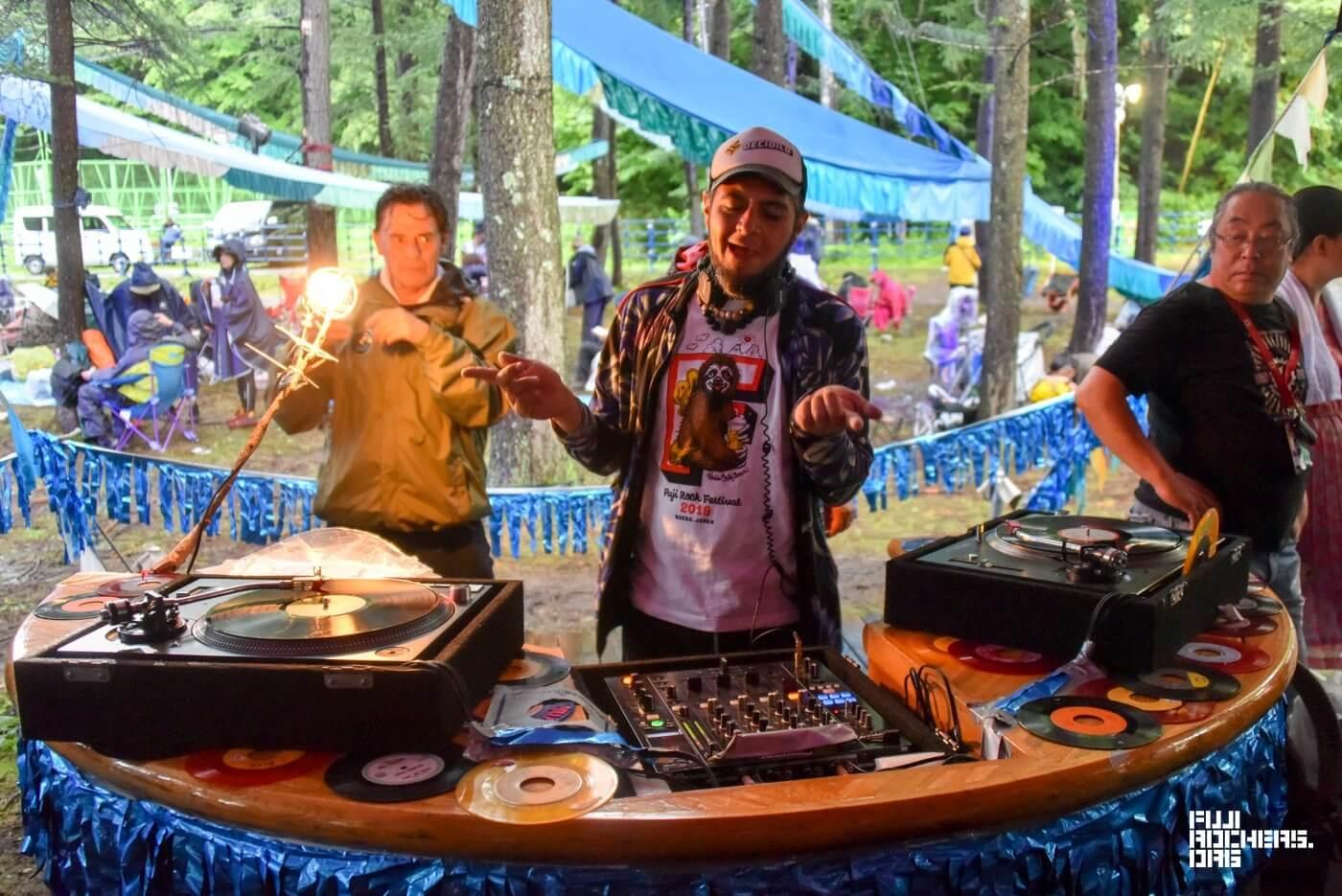 Radical Music Network Presents Hijo De La Cumbia, Goldfinger, Txako, Carribean Dandy, Mondo Bongo & Rankin Taxi