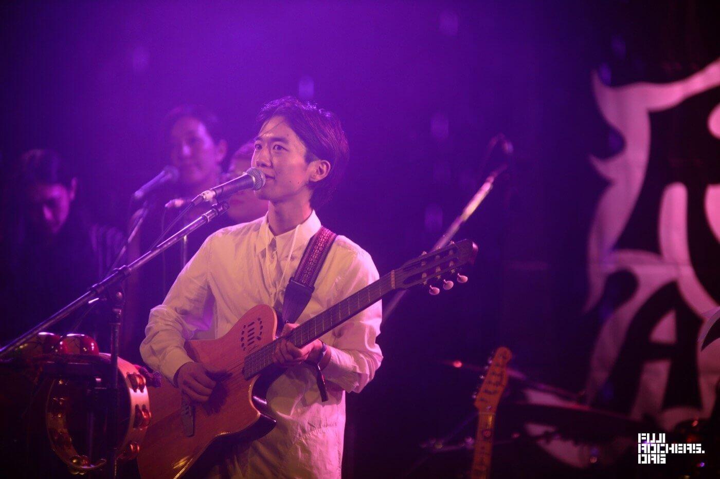 Morinaga Akimi & il paradiso