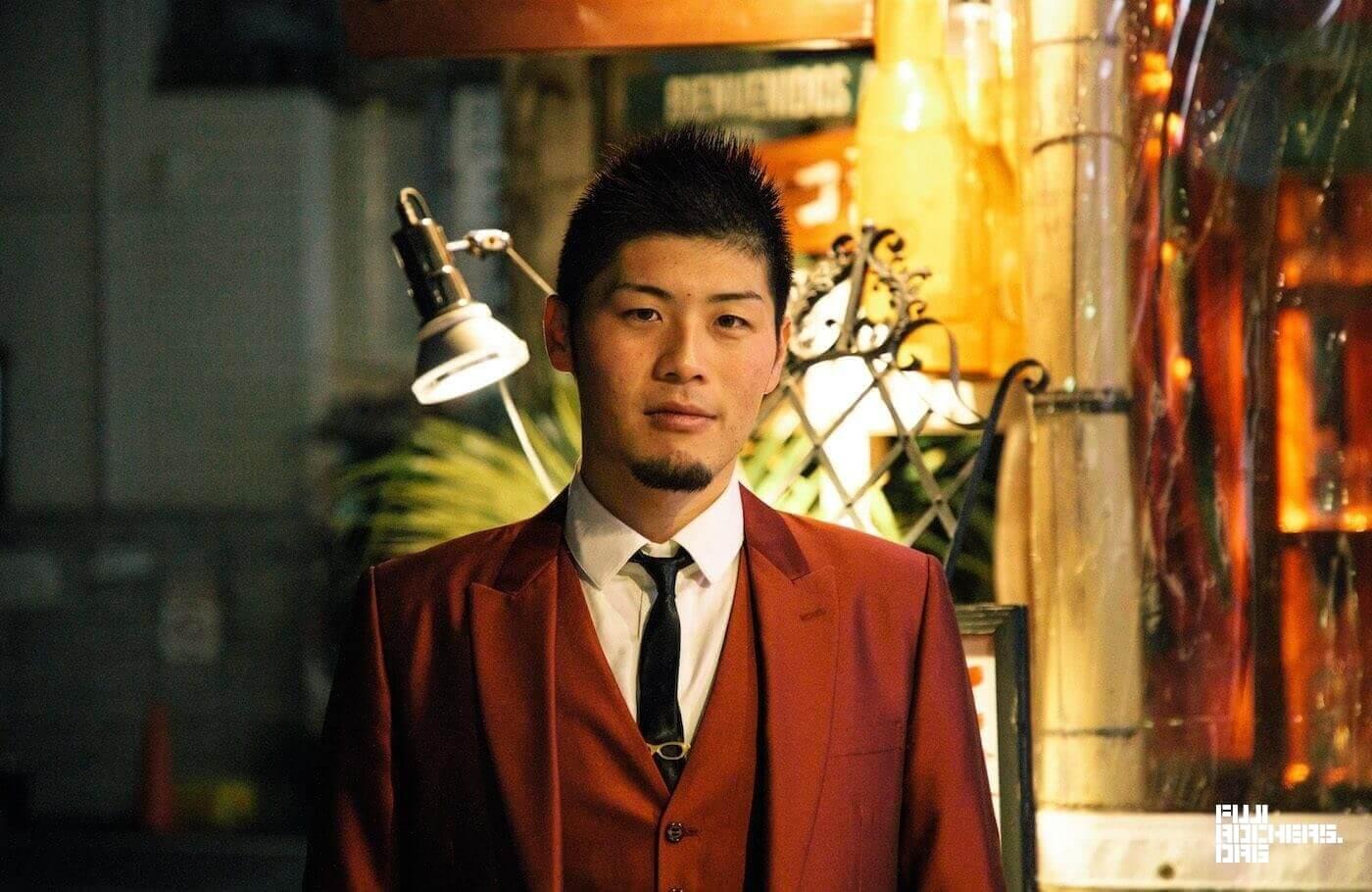 Saku Yanagawa Interview