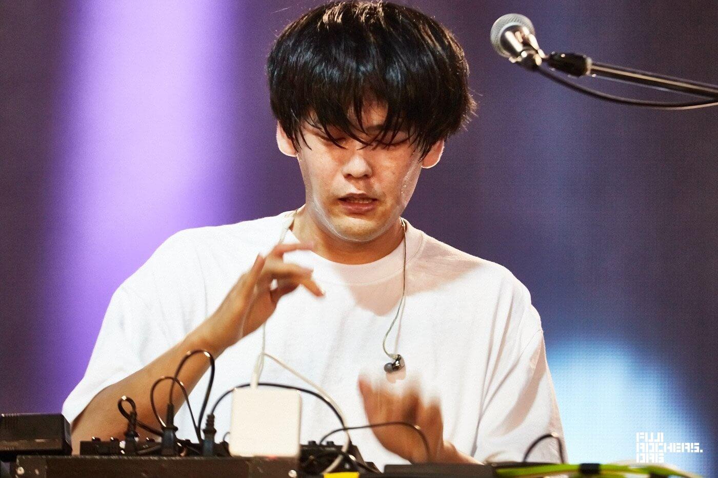 STUTS (Band set : 仰木亮彦, 岩見継吾, 吉良創太, TAIHEI)