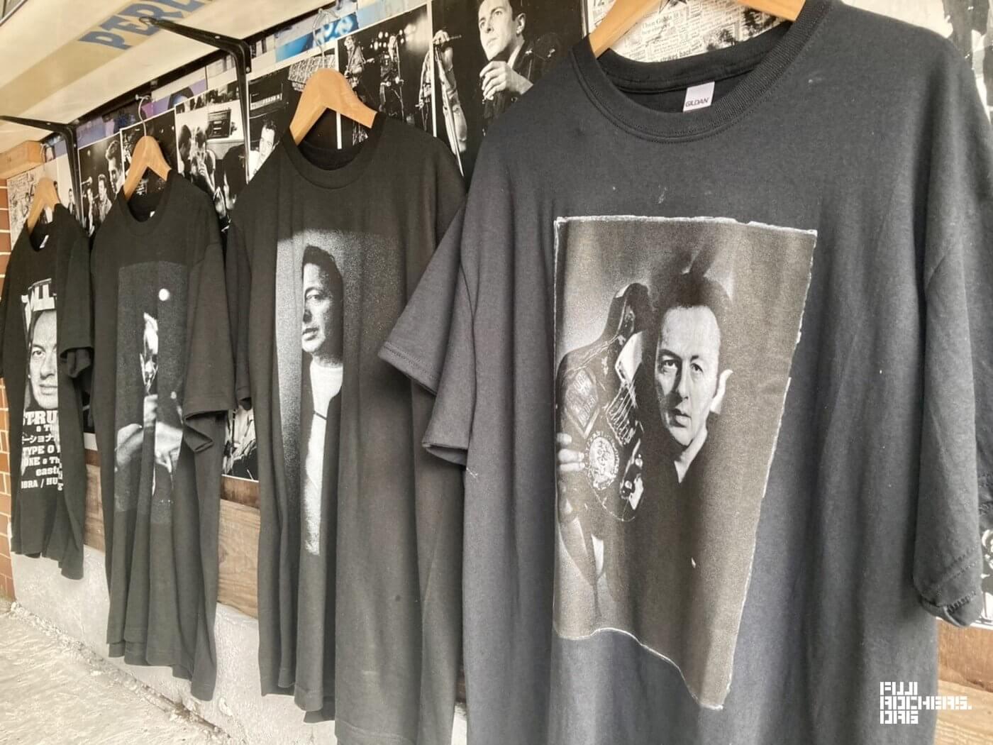 "Joe's Garage Naeba presents ""芸術衝突"""
