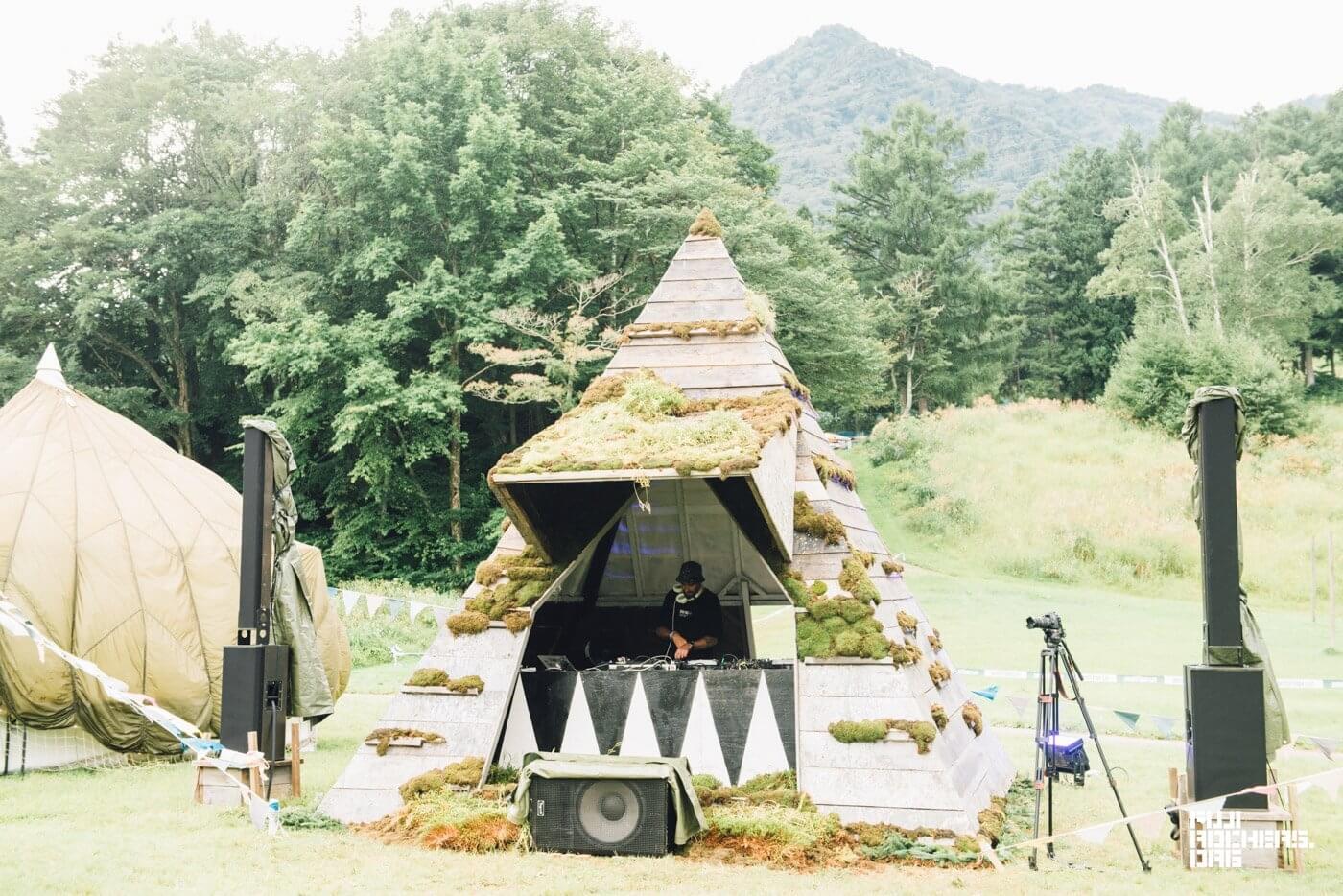 DJ/Quietstorm  Kaoru Inoue  Chida