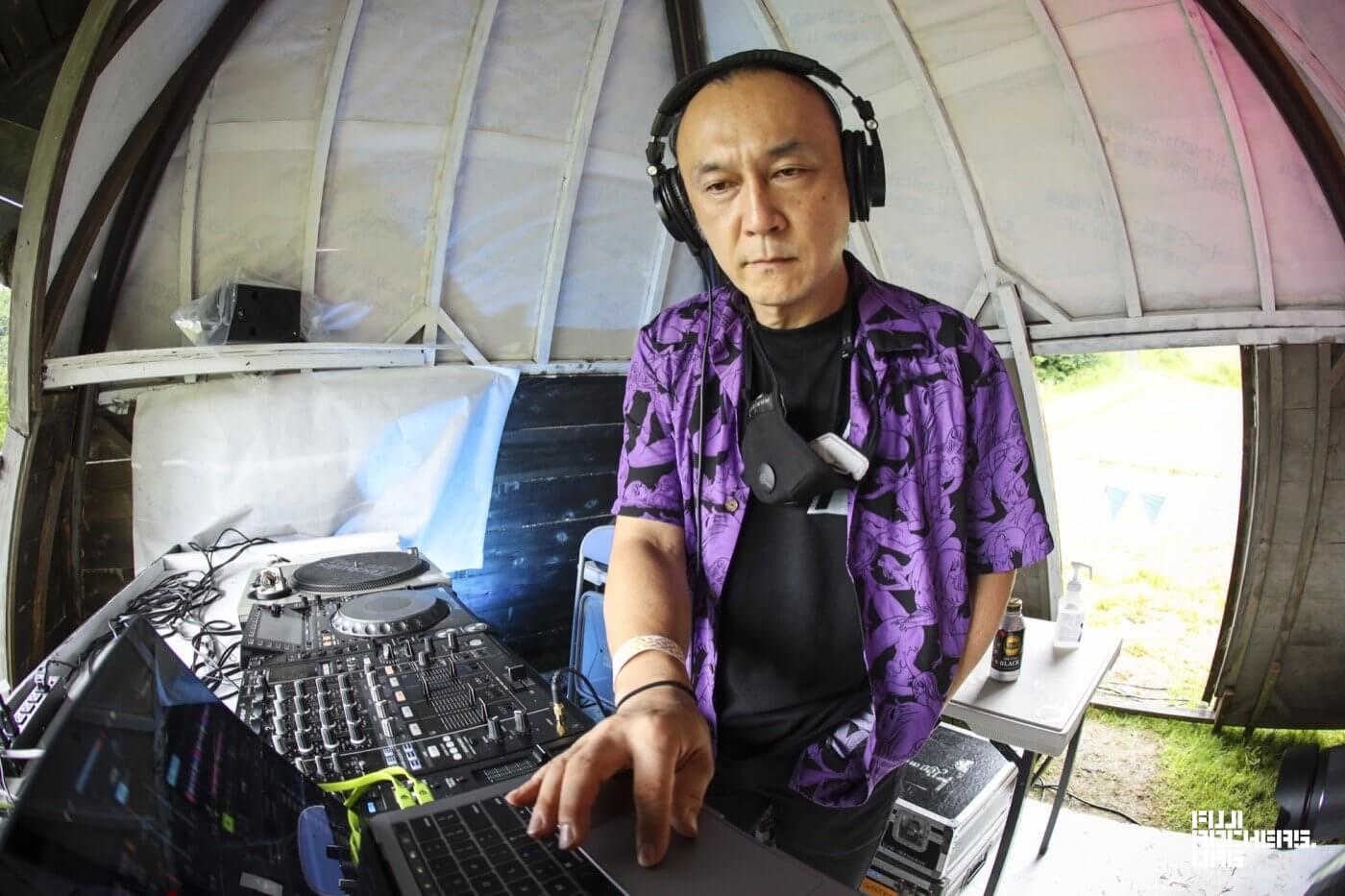 DJ/KOTARO